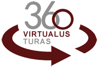 Virtualus turas 360°