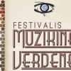"""Muzikos festivalio """"Muzikinė verdenė"""" koncertas"""