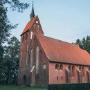 Vanagų bažnyčiai – 110 metų